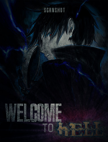[AMV] Welcome to Hell