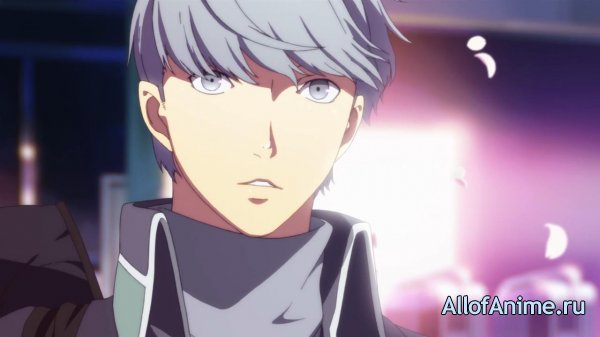 Персона 4 (второй сезон) / Persona 4 The Golden Animation (2014)